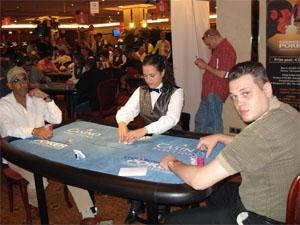 сергей рыбаченко покер