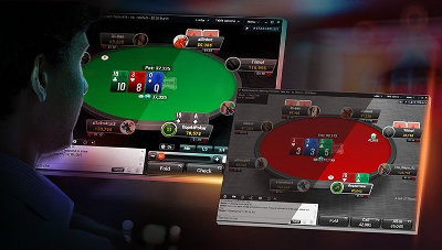 Вк poker online xbox one