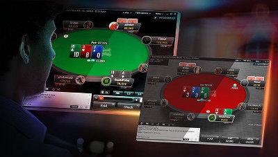 Игроки покер онлайн играть на картах для terraria